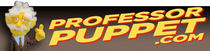 Professorpuppet